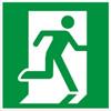 Знаки пожарной безопасности (фотолюминесцентные)