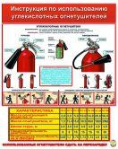 Инструкция по применению ОУ (40х50 см., пластик)